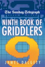 Sunday Telegraph Ninth Book of Griddlers