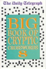 Daily Telegraph Big Book of Cryptic Crosswords