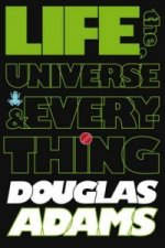 Hitchhiker's Guide to the Galaxy: Life, the Universe and Eve