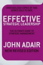Effective Strategic Leadership