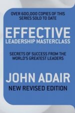 Effective Leadership Masterclass