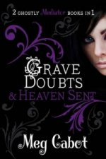 Mediator: Grave Doubts and Heaven Sent