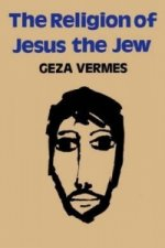 Religion of Jesus the Jew