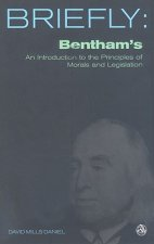 Bentham's an Introduction to the Principles of Morals and Le
