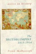 British Empire, 1815-1914