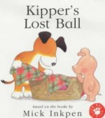 Kipper's Lost Ball (Lift-the-flap)