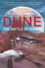 Battle Of Corrin