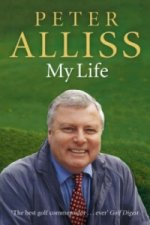 Peter Alliss-My Life