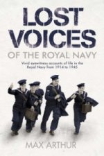 Lost Voices of the Royal Navy