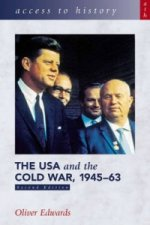 USA and the Cold War, 1945-63