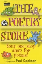 Poetry Store