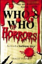 Who's Who of Horrors