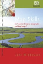 Map Skills for Common Entrance Geography and Key Stage 3