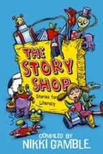 Stories for Literacy