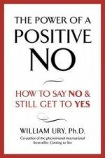 Power of A Positive No