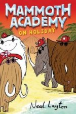 Mammoth Academy on Holiday
