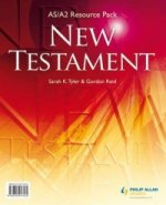 AS/A2 New Testament