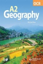 OCR A2 Geography Textbook