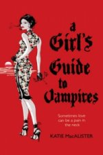 Girl's Guide to Vampires (Dark Ones Book One)