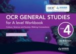 OCR General Studies for A Level