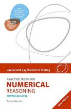 Practice Tests for Numerical Reasoning