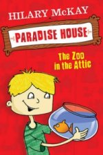 Zoo in the Attic