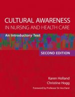 Cultural Awareness in Nursing and Healthcare