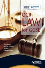OCR Law for GCSE