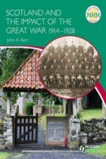 Scotland and the Impact of the Great War 1914-1928