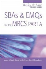 SBAs and EMQs for the MRCS