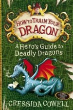 Hero's Guide to Deadly Dragons
