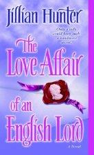 Love Affair of an English Lord
