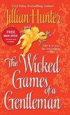 Wicked Games Of A Gentleman, T