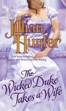 Wicked Duke Takes A Wife