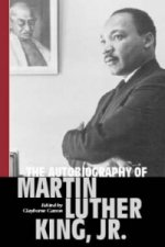 Autobiography of Martin Luther King Jr.