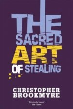 Sacred Art of Stealing