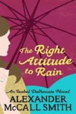 Right Attitude To Rain
