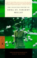 Selected Poetry of Edna St.Vincent Millay
