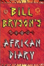Bill Bryson African Diary