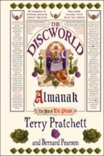 Discworld Almanac for the Common Year 2005