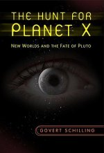 Hunt for Planet X