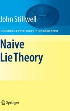 Naive Lie Theory