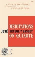 Ortega Meditations on Quixote
