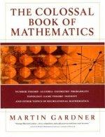 Colossal Book of Mathematics