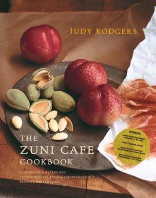 Zuni Cafe Cookbook