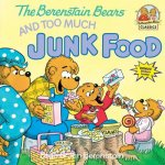 Berenstain Bears Too Much Junk FD #