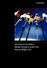 Media Freedom Under the Human Rights Act