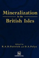 Mineralization in the British Isles