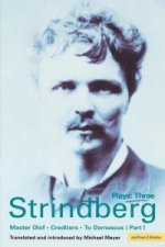 Strindberg Plays
