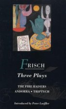 Frisch Three Plays